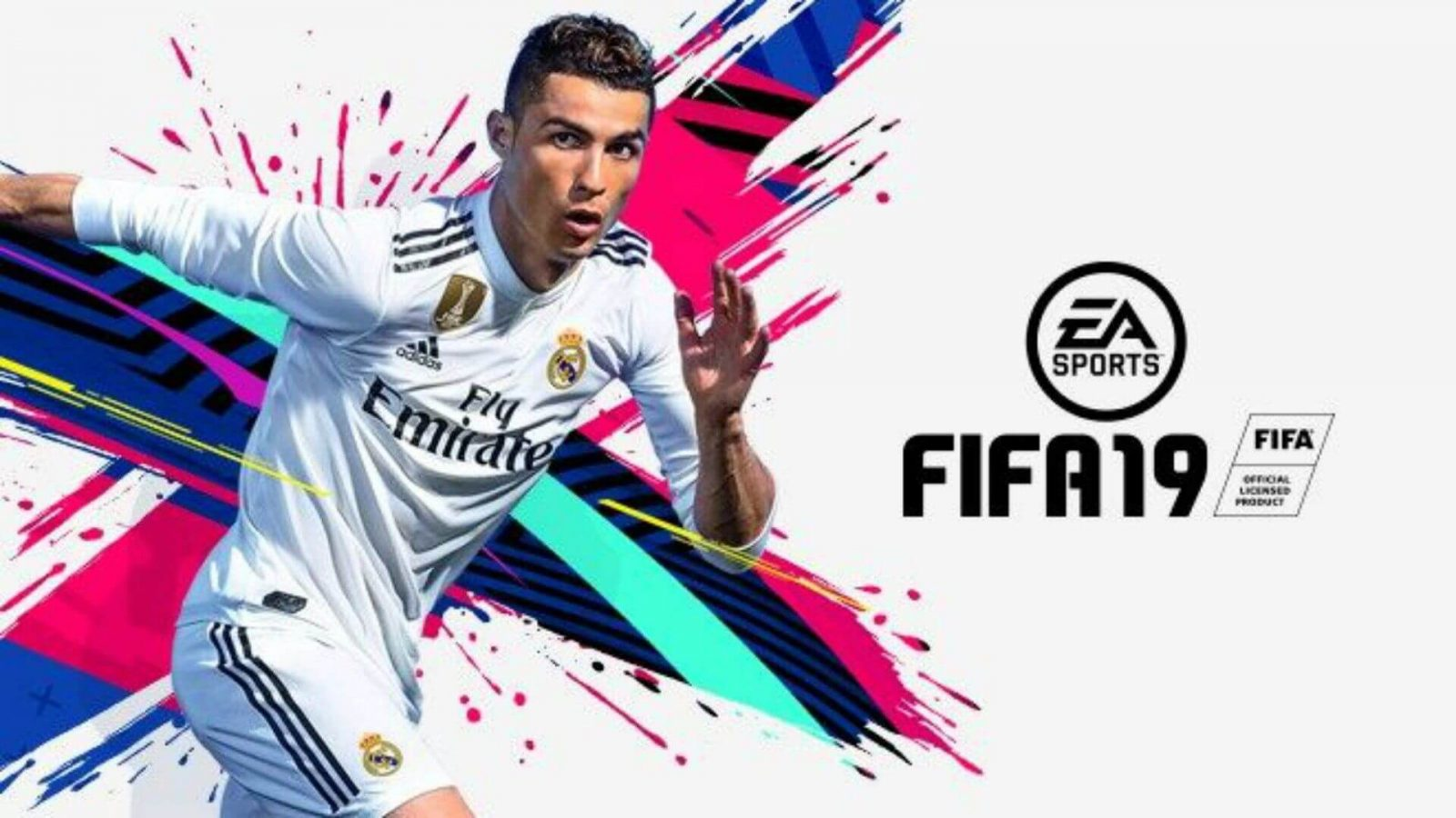 FIFA 19 COMPLETO PC - Torrent