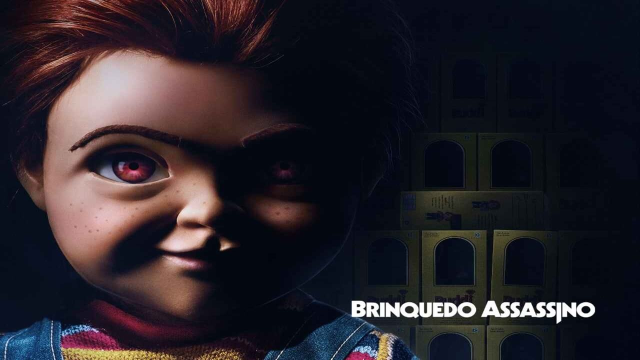 Brinquedo Assassino 2019 – DUAL ÁUDIO Dublado BluRay 720p / 1080p