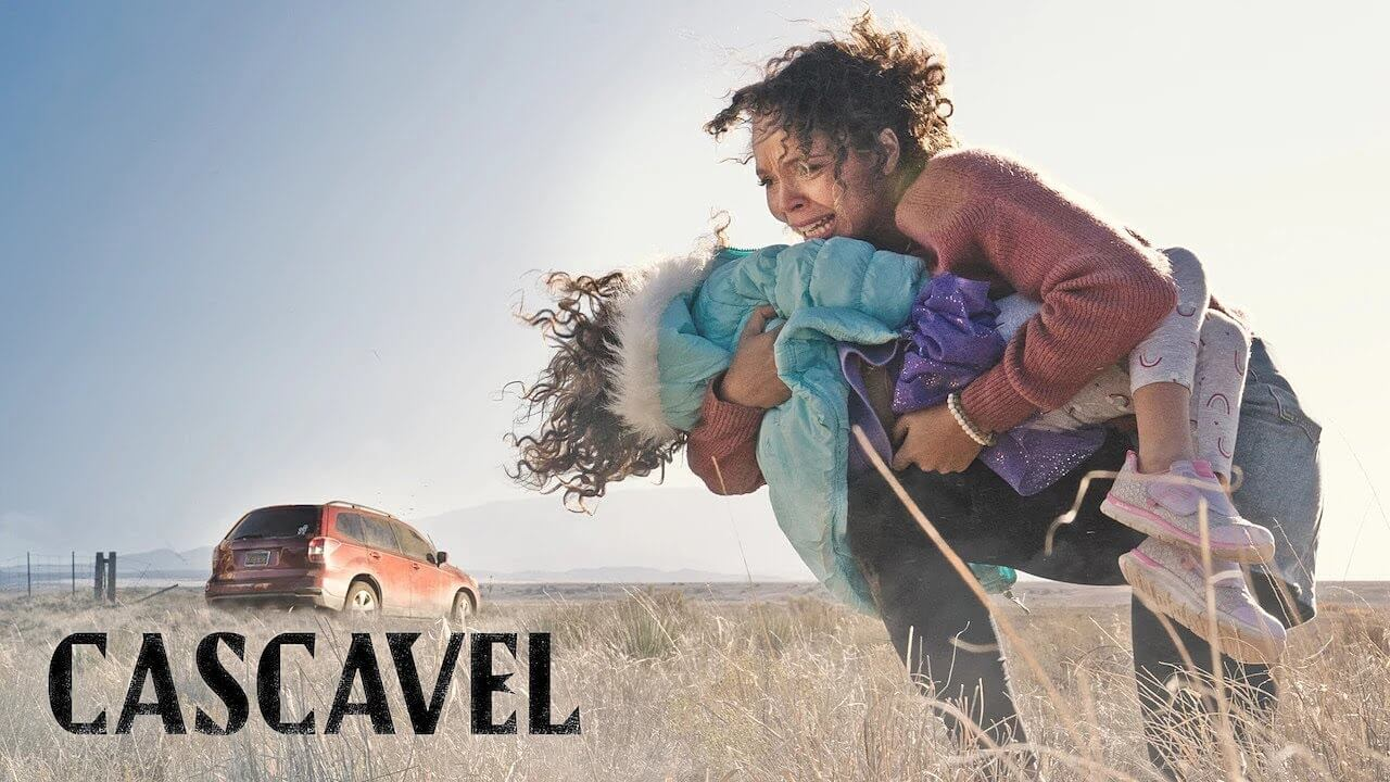 CASCAVEL (2019) BLU-RAY 1080P