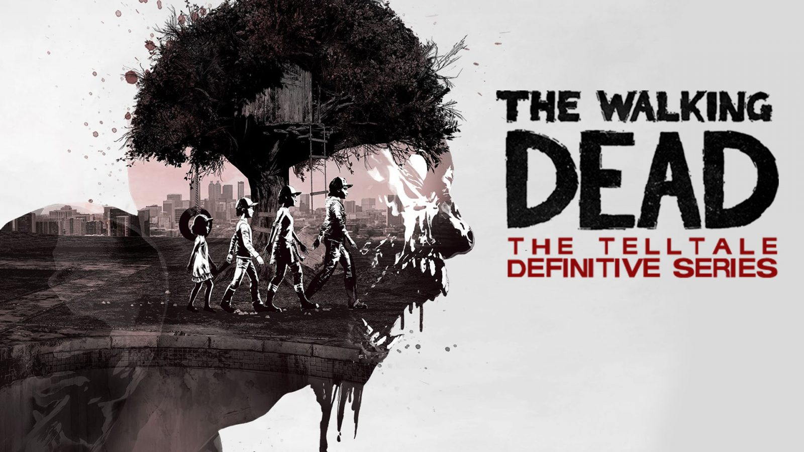 The Walking Dead The Telltale Definitive Series PC - Torrent