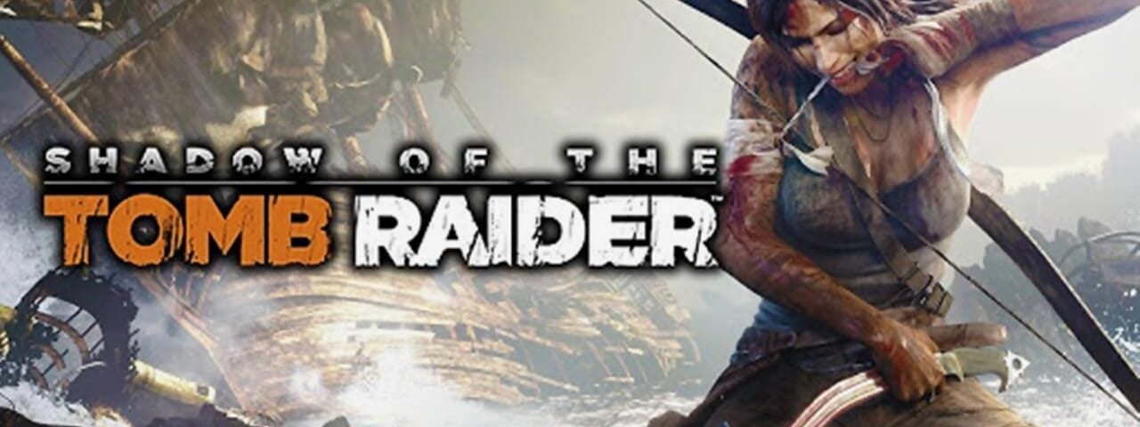 Shadow of the Tomb Raider - CPY Em [PT-BR] (ISO) Torrent