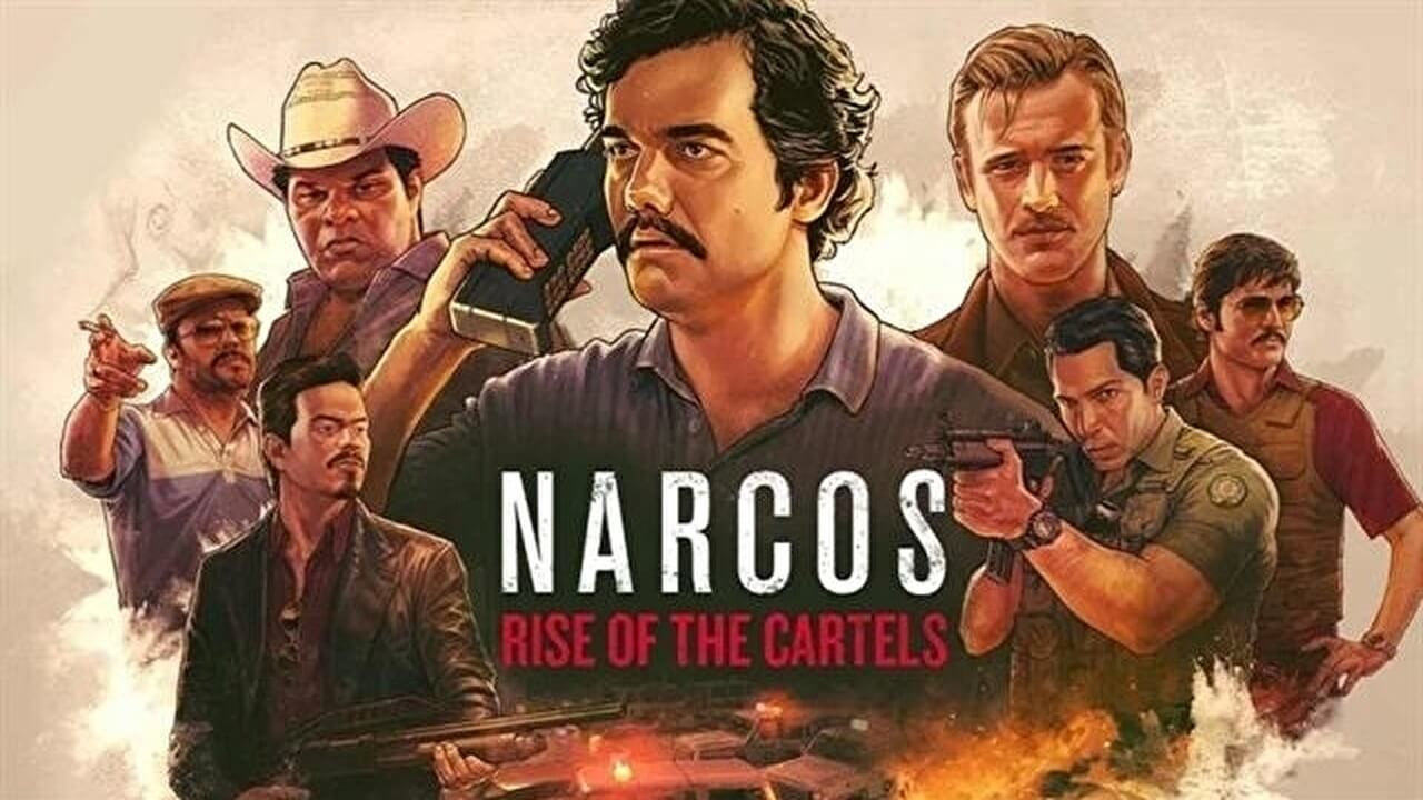 Narcos: Rise of the Cartels - PC