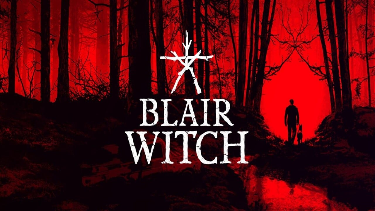 Blair Witch - Bruxa de Blair (O Game) - PC