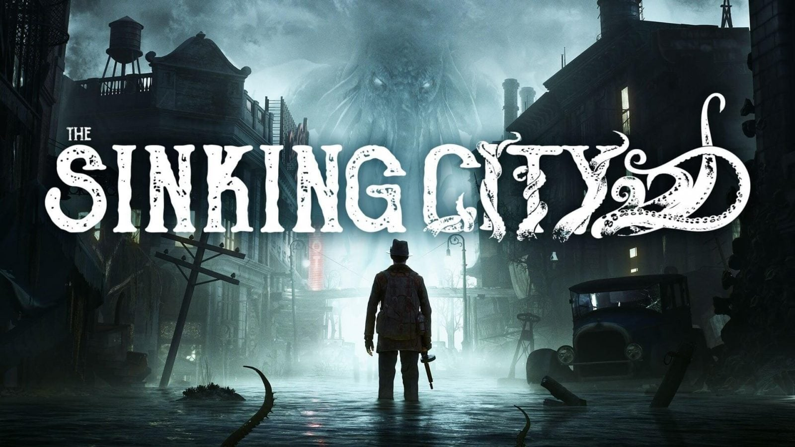 The Sinking City - PC 2019