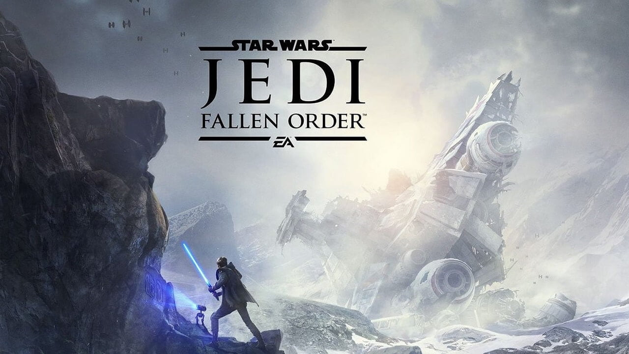 Star Wars Jedi - Fallen Order PC