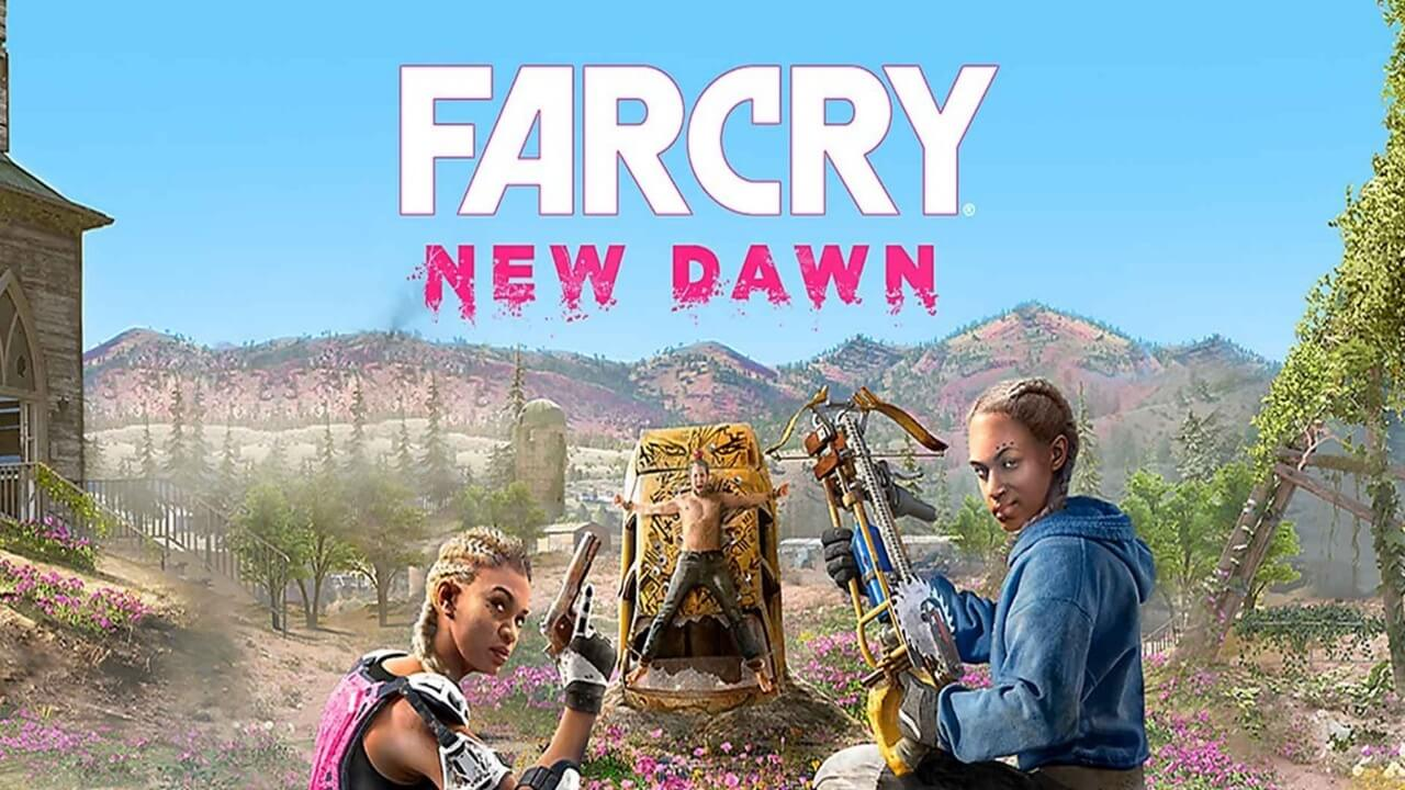 Far Cry New Dawn - PC Torrent