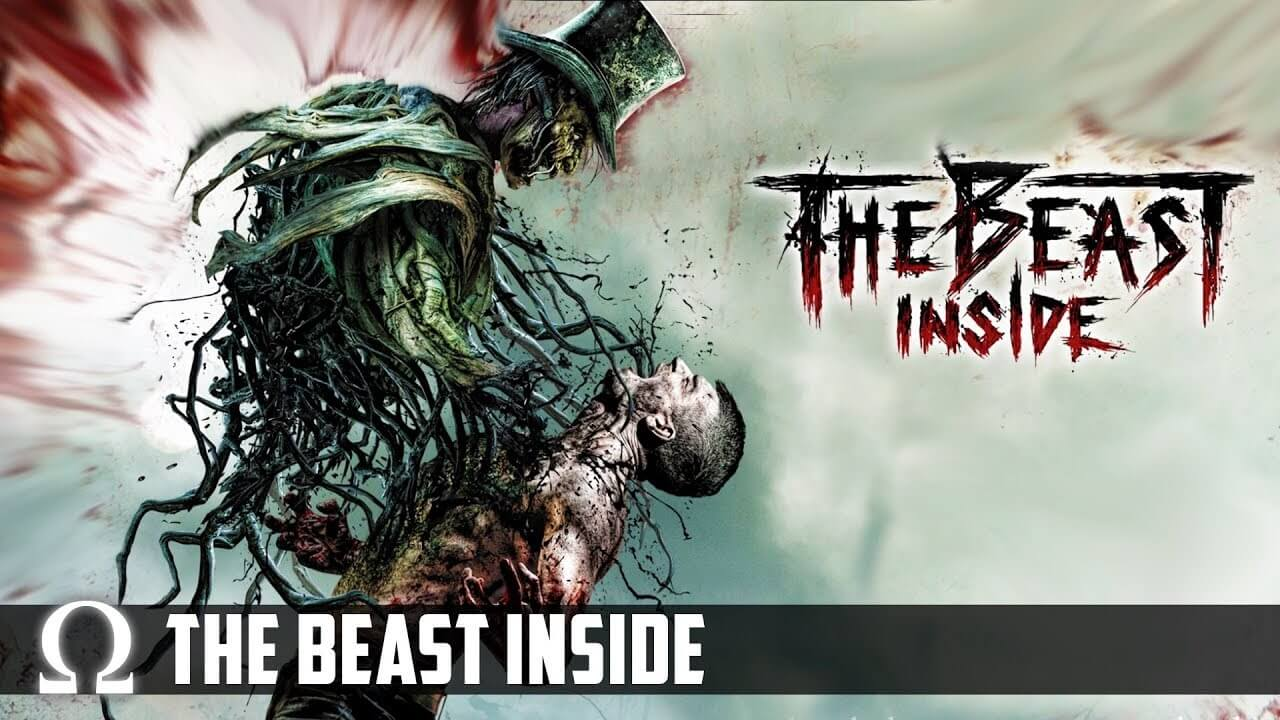 The Beast Inside - Torrent (2019) PC