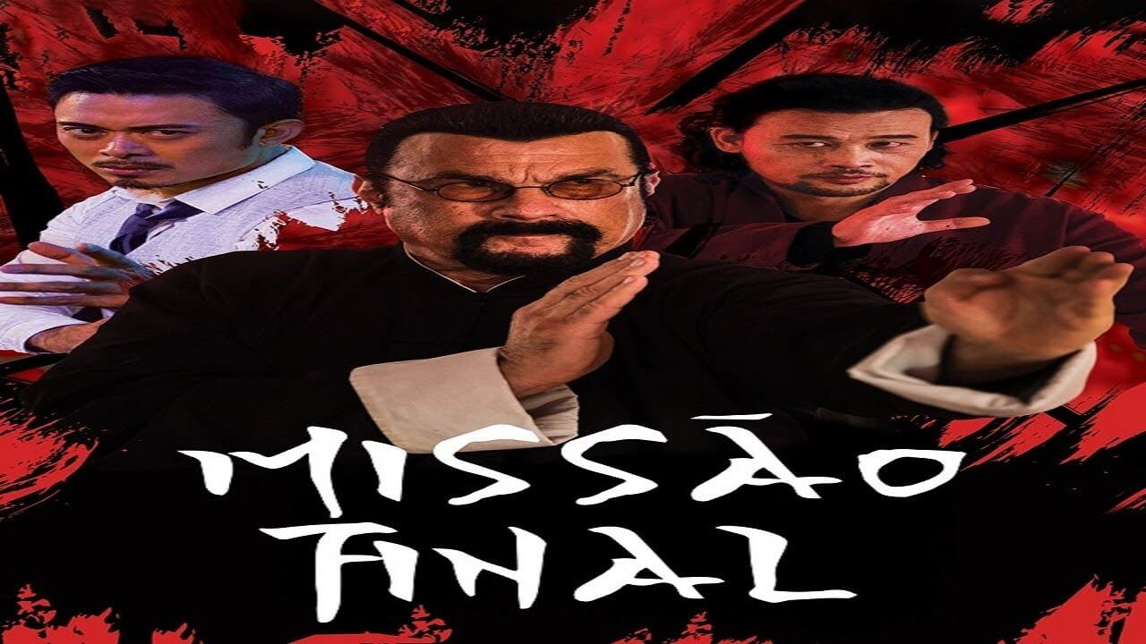 Missão Final – Dublado BluRay 720p / 1080p