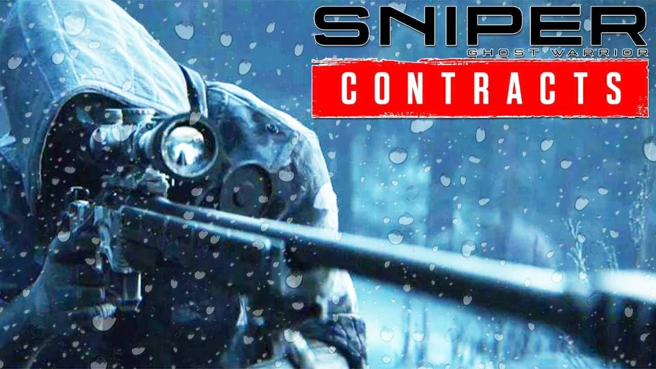 Sniper Ghost Warrior Contracts Torrent (2019) PC