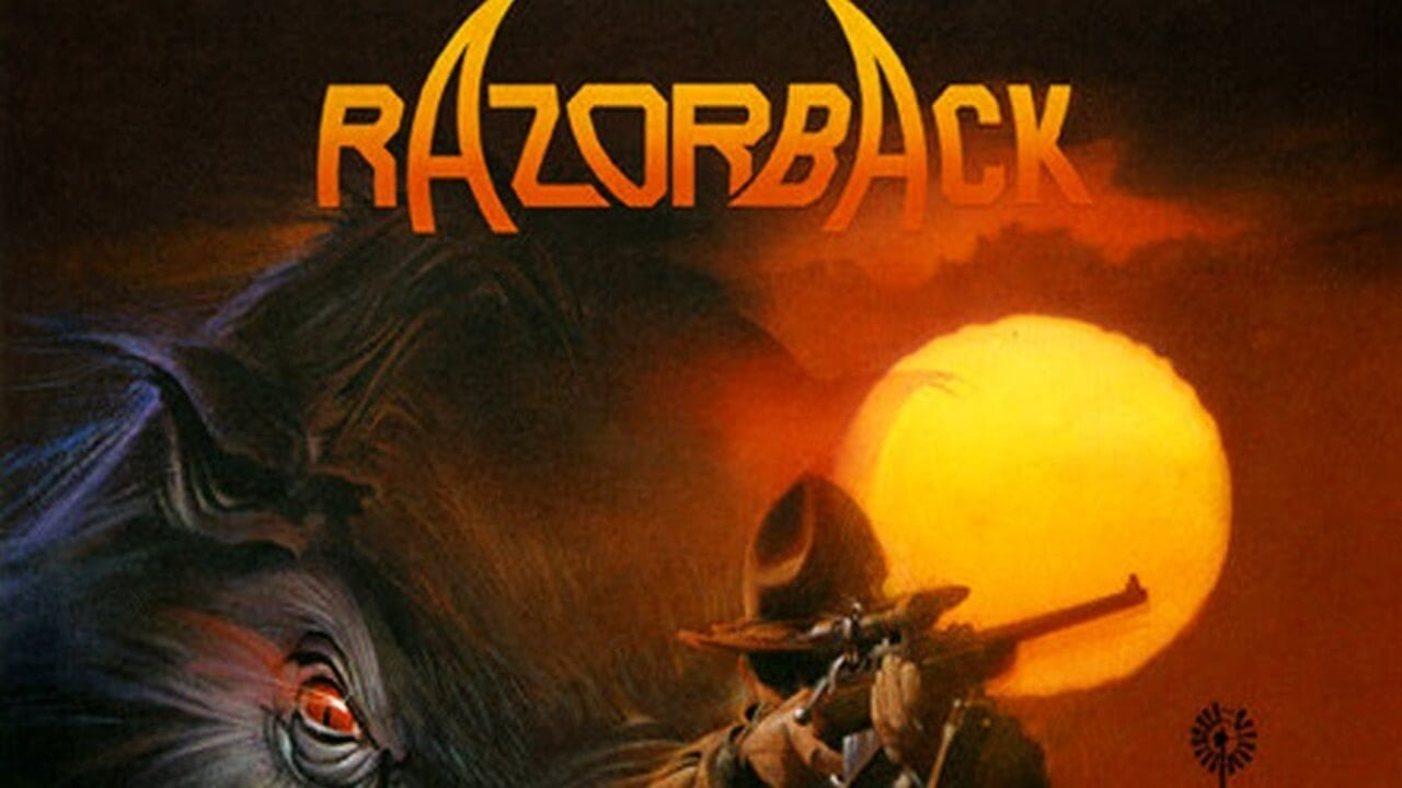 O Corte da Navalha | Razorback – As Garras do Terror Torrent (1984) Dublado BluRay 1080p