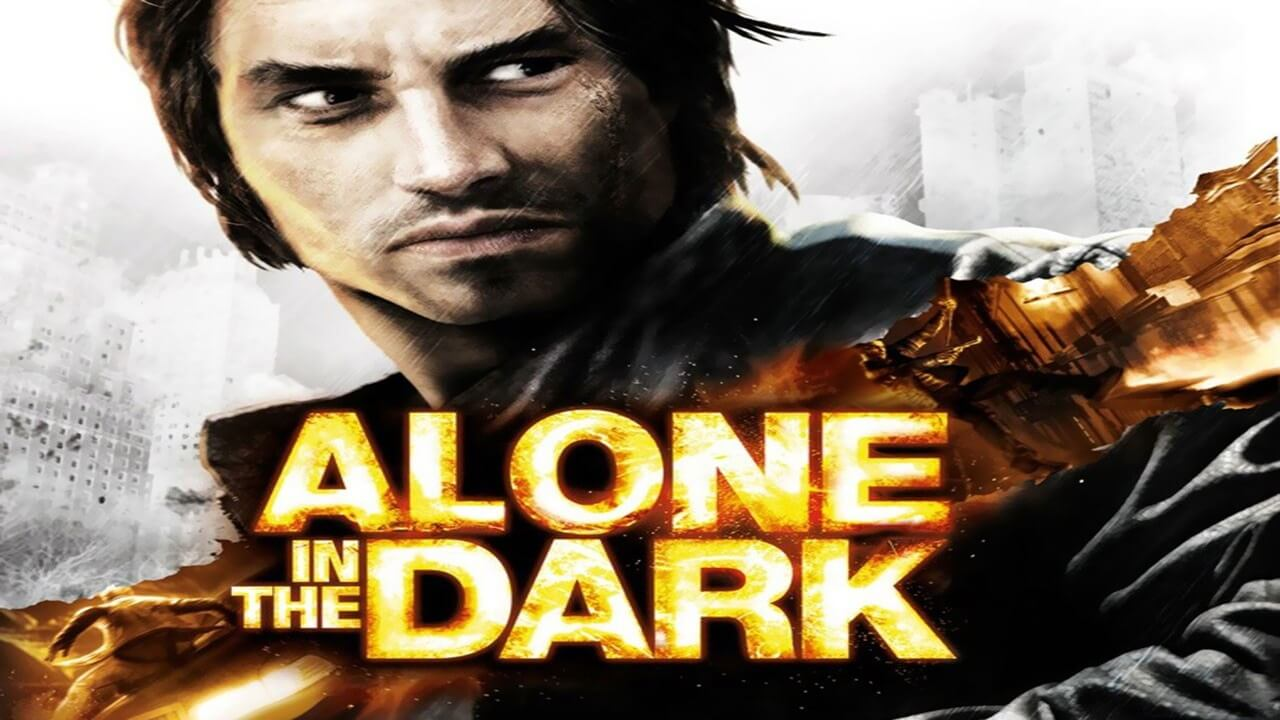 ALONE IN THE DARK (2008) FULL GAME – PC