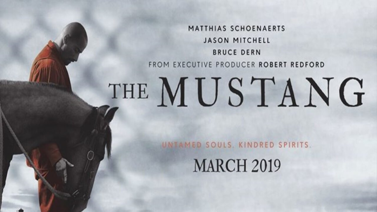 The Mustang – Dublado Dual Àudio BluRay 720p / 1080p