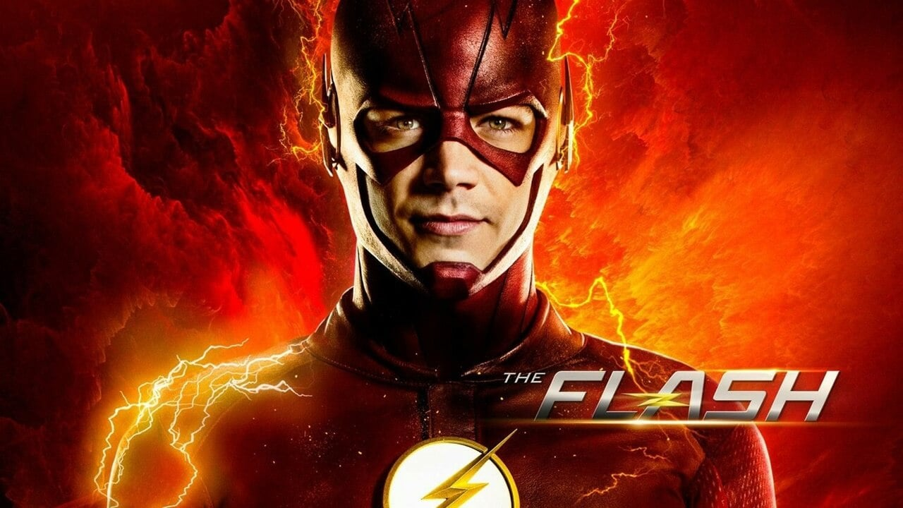 The Flash 2ª Temporada Dublado Torrent BruRay 720p