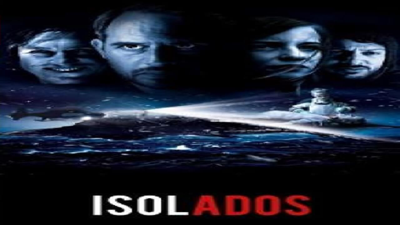 Isolados – Dublado BluRay 1080p FULL HD
