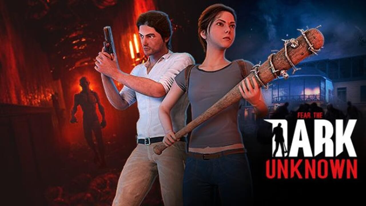 Fear the Dark Unknown Torrent (2019) PC GAME