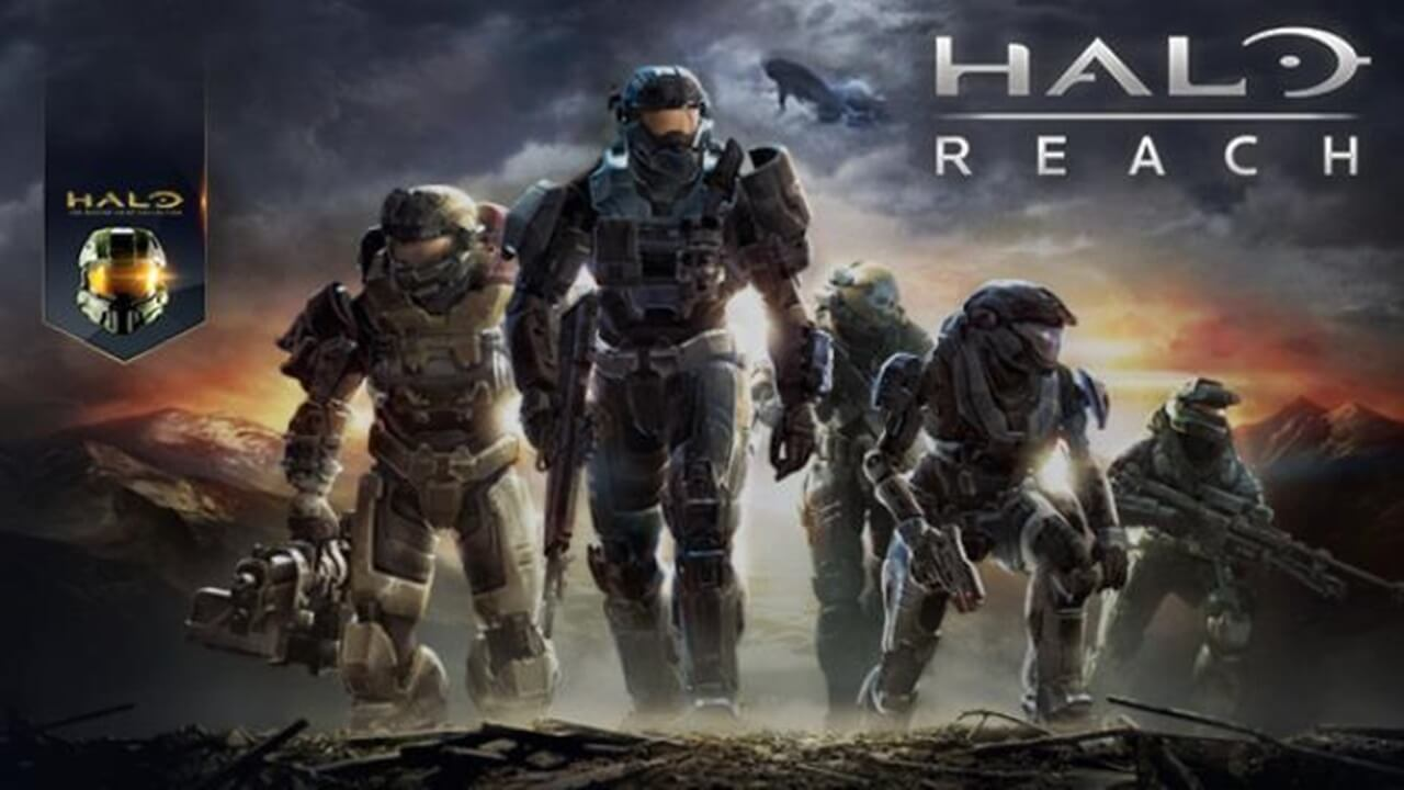 Halo Reach PC Torrent (2019) PC GAME