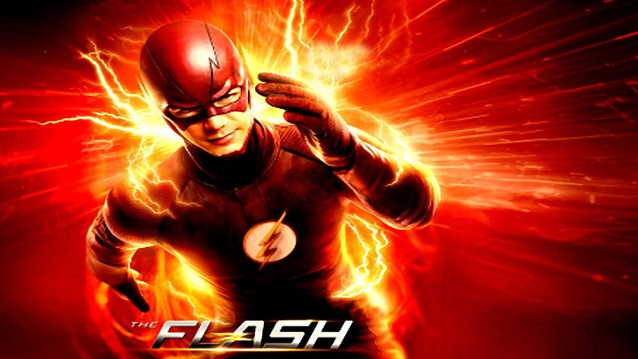 The Flash 1ª Temporada Dublado Torrent BluRay 720p / 1080p