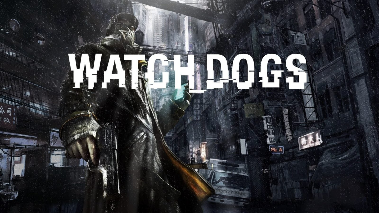 WATCH DOGS – RELOADED (2014) FULL GAME PC TORRENT