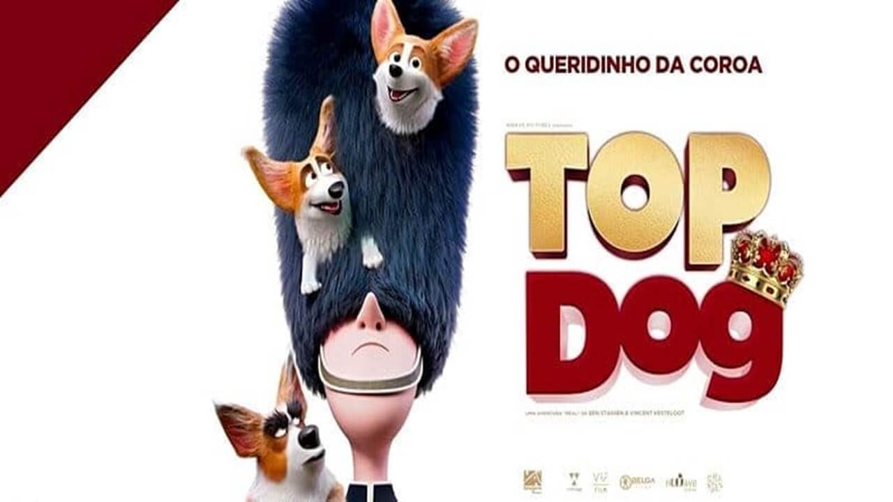 Corgi: Top Dog – Dublado Dual Àudio BluRay 720p / 1080p