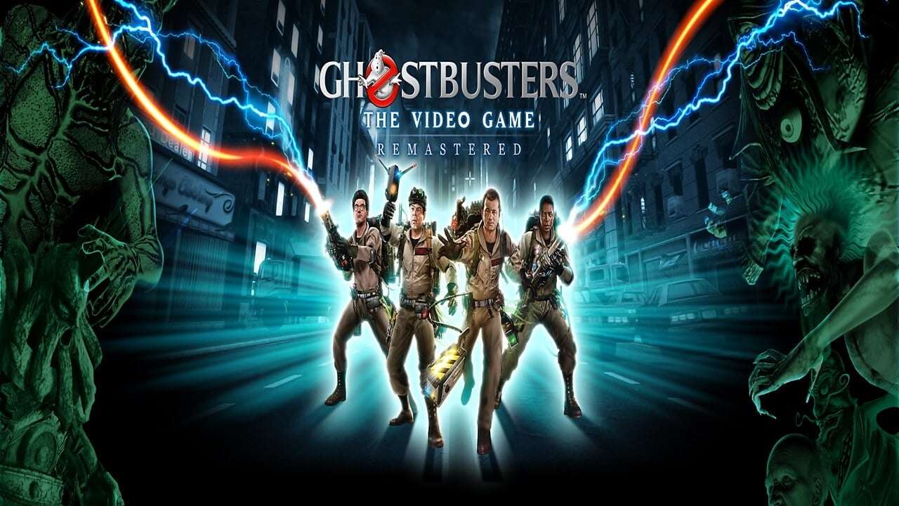 Ghostbusters: The Video Game Remastered Torrent (2019) - PC Game