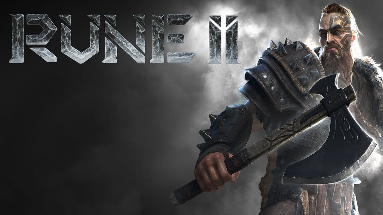 RUNE 2 TORRENT (2019) - PC GAME Torrent