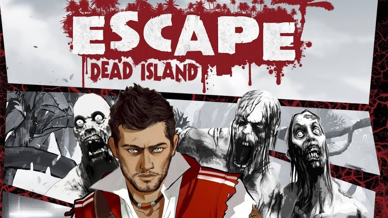 ESCAPE DEAD ISLAND (2014) FULL GAME – PC Torrent