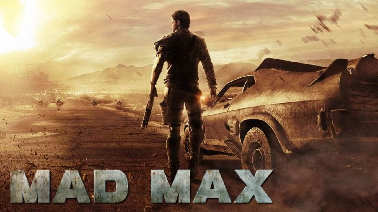 MAD MAX + DLCS (2015) - PC Game Torrent