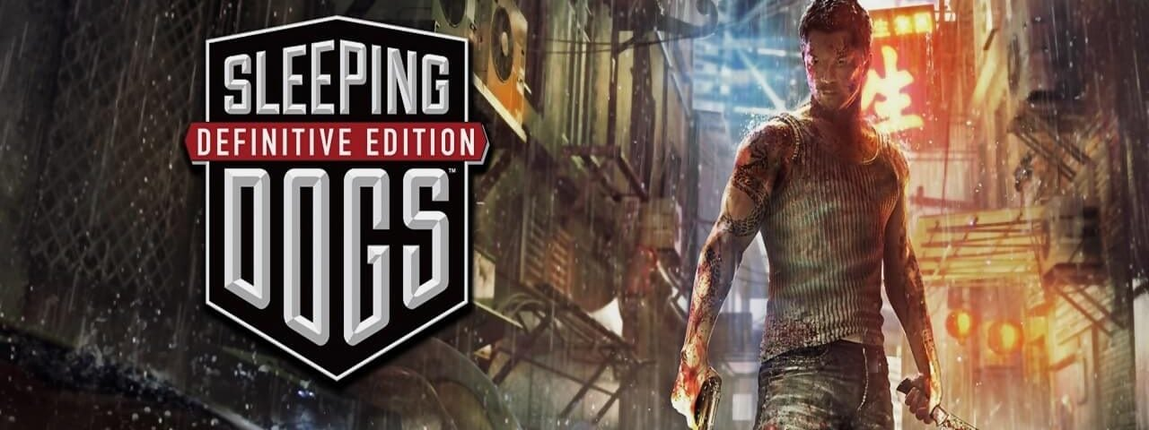 SLEEPING DOGS: DEFINITIVE EDITION (2014) - FULL PC GAME TORRENT