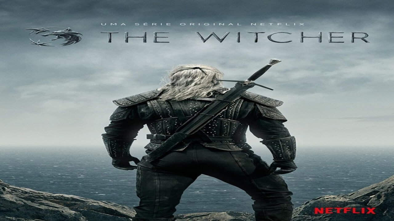 The Witcher 1ª Temporada Dual Áudio WEB-DL 720p / 1080p
