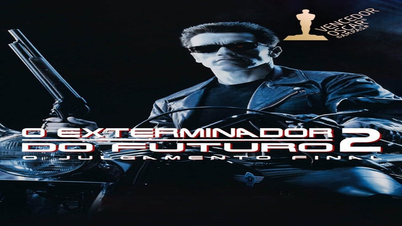 O Exterminador do Futuro 2: O Julgamento Final – Dublado BluRay Full 1080p