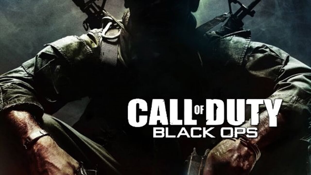 CALL OF DUTY: BLACK OPS –  (2010) FULL GAME – PC