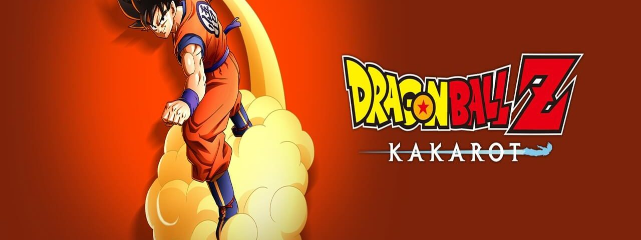 Dragon Ball Z Kakarot Torrent (2020) PC GAME