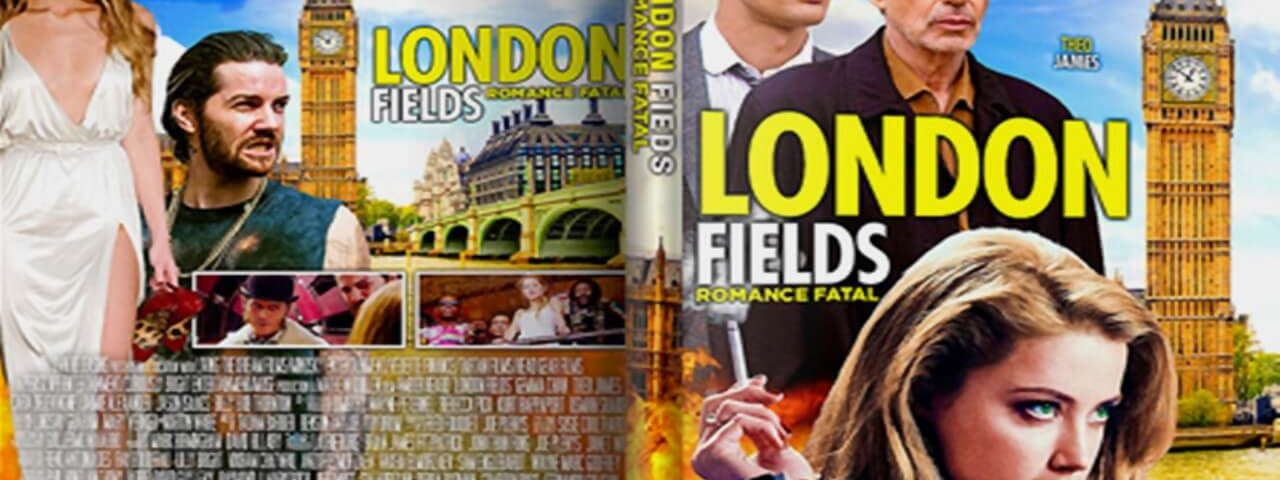 London Fields: Romance Fatal – Dublado BluRay 720p / 1080p