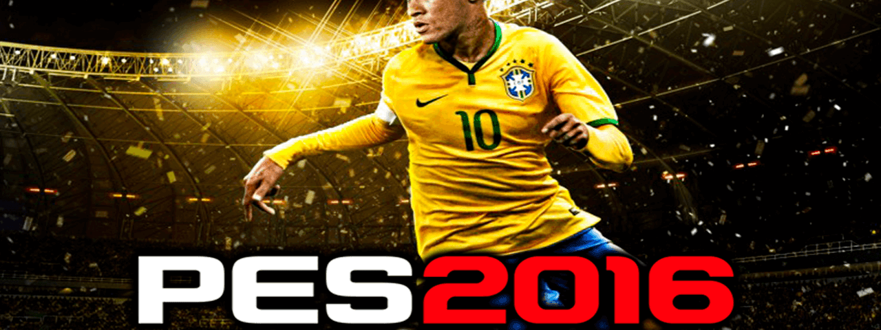 (PES 2016) PRO EVOLUTION SOCCER 2016 – FULL GAME – PC