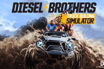 DIESEL BROTHERS: TRUCK BUILDING SIMULATOR TORRENT (2019) PC GAME