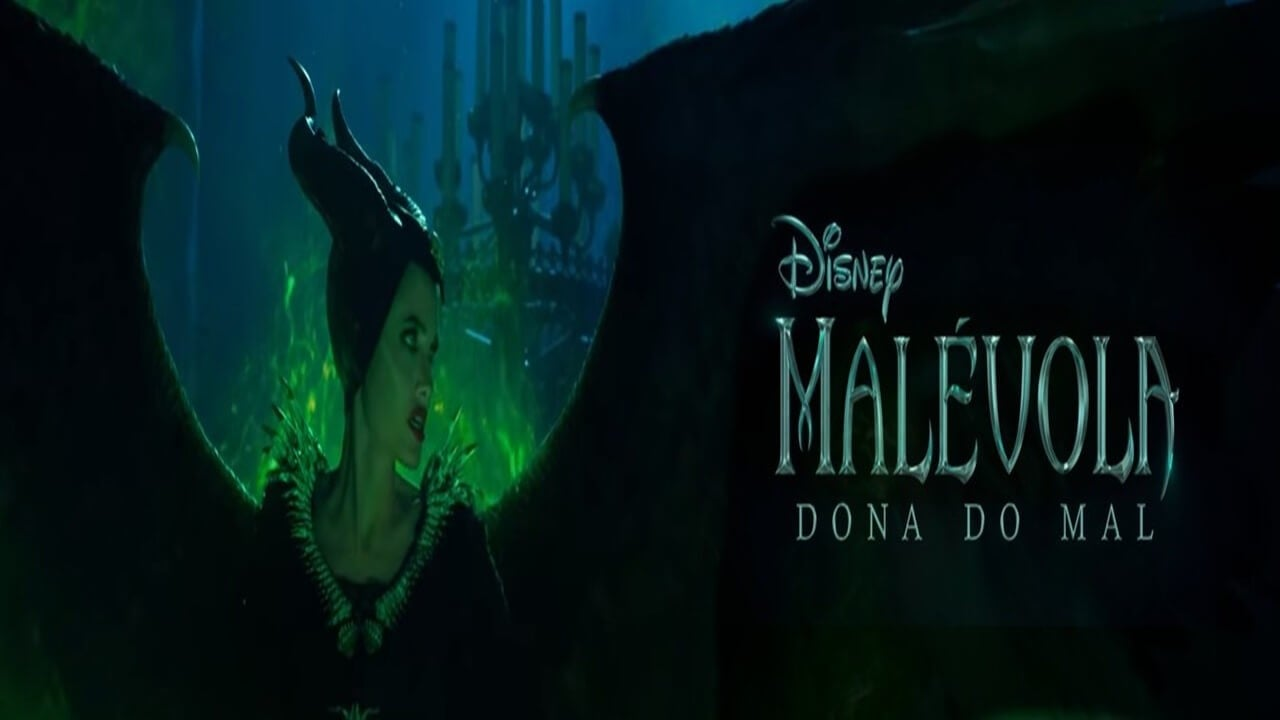 Malévola: Dona do Mal – Dublado BluRay 720p / 1080p / 4K Torrent
