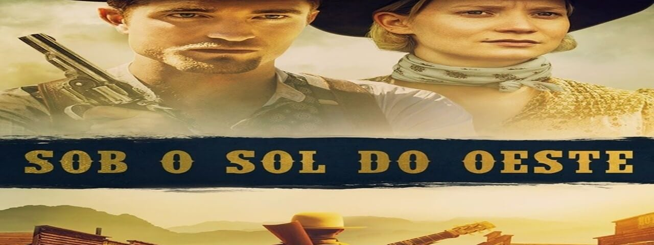 Sob o Sol do Oeste – Dublado BluRay 720p / 1080p