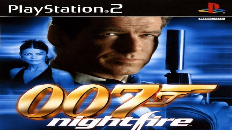 007 – NIGHTFIRE (PS2) Torrent