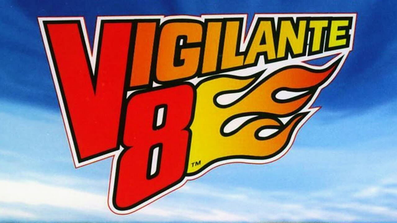 VIGILANTE 8: SECOND OFFENSE (1999) PS1 TORRENT