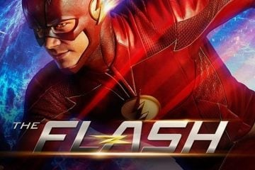 The Flash 3ª Temporada Dublado 720p / 1080p Completa