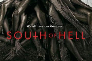 South of Hell 1ª Temporada Dual Áudio BluRay 1080p