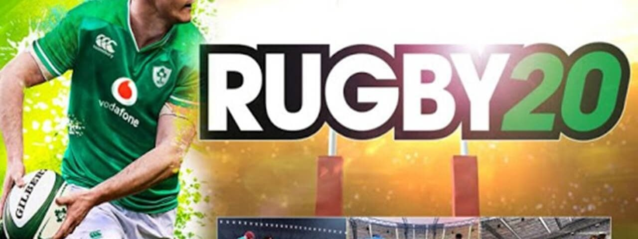 RUGBY 20 TORRENT (2020) PC GAME