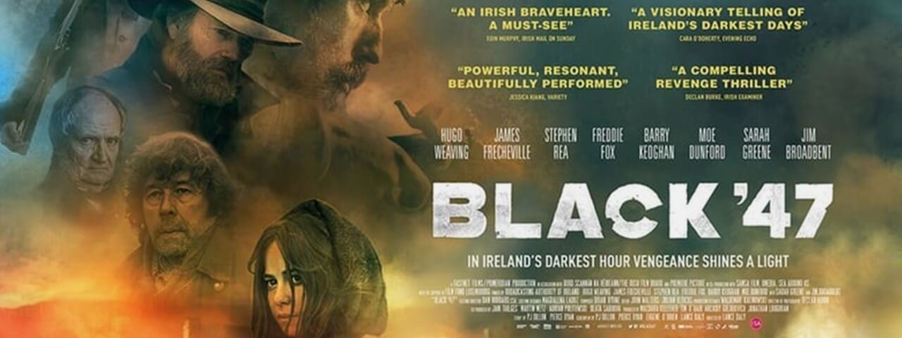 Black '47 – Dublado BluRay 720p / 1080p