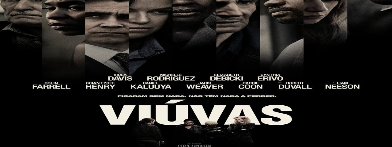 As Viúvas – Dublado BluRay 720p / 1080p / 4K