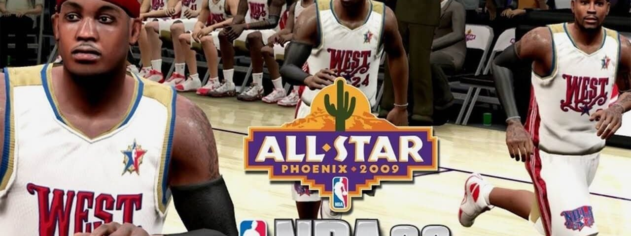 NBA LIVE 09 – PS2 TORRENT