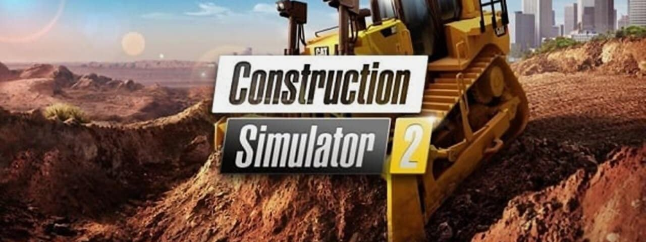 CONSTRUCTION SIMULATOR 2 (2018) PC – TORRENT