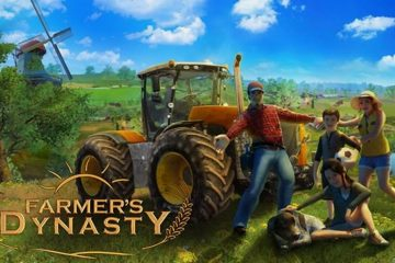 FARMER'S DYNASTY TORRENT (2019) PC GAME