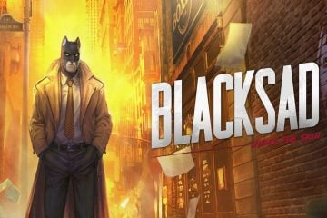 BLACKSAD: UNDER THE SKIN TORRENT (2019) PC GAME