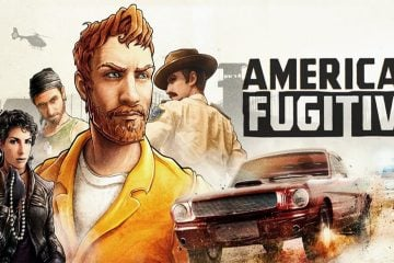 AMERICAN FUGITIVE TORRENT (2019) PC GAME