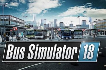 BUS SIMULATOR 18 + DLCS TORRENT – PC GAME